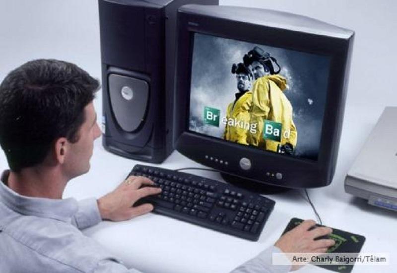 Los consumidores de contenidos audiovisuales vía streaming igualan a los de TV
