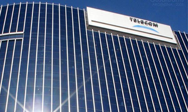 Telecom Argentina incrementó su ganancia en un 15% por un alza en el consumo