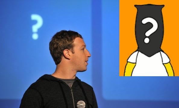 Facebook lanzará aplicación para interactuar de forma anónima