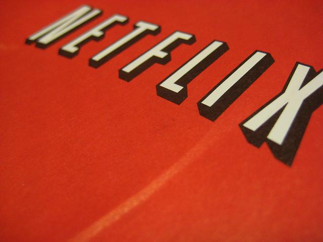 """Netflix quiere convertirse en """"el programador de contenidos del mundo"""""""