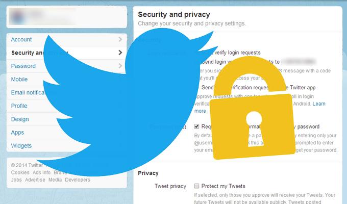 Twitter demandó al gobierno de los Estados Unidos por los pedidos de datos de sus usuarios