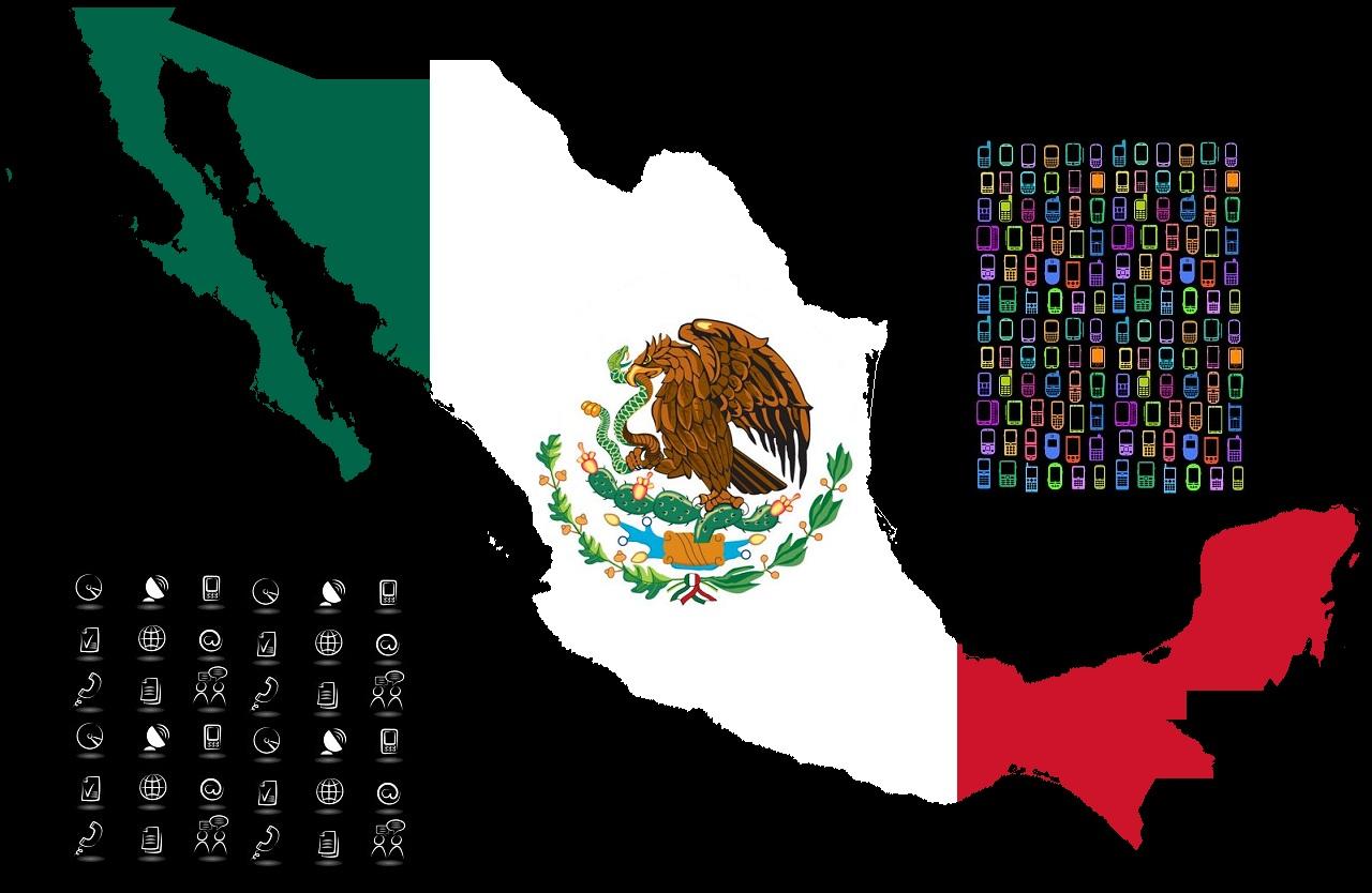 México busca crear nueva red de banda ancha