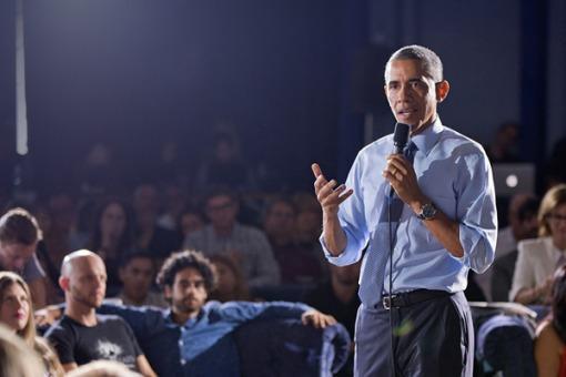 """Obama pidió a la FCC que garantice """"neutralidad en la red"""""""