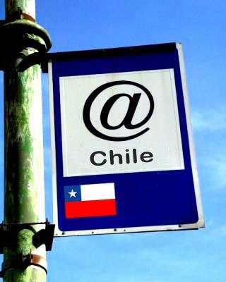 Chile: usuarios dispondrán de software para medir calidad de servicio de Internet