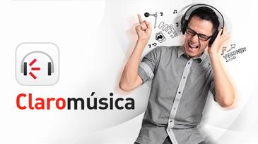 Claro lanza su propia plataforma de streaming musical en Argentina