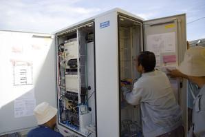 Telefónica reemplazará las viejas centrales de ADSL por fibra óptica antes de 2020