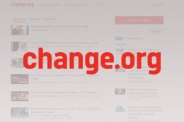 Gigantes de Internet invierten en la plataforma de peticiones Change.org
