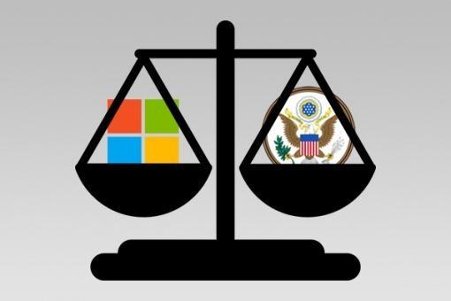 Microsoft recibe el apoyo de compañías tecnológicas en su disputa con el gobierno estadounidense
