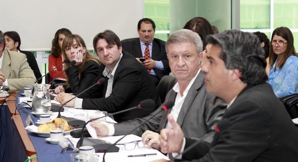 Argentina Digital consiguió dictamen en diputados