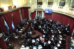 El Senado de la Nación aprobó el proyecto de Argentina Digital