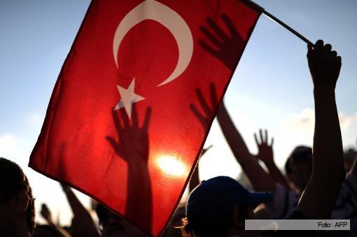 Turquía pidió a Facebook bloquear páginas ofensivas contra Mahoma