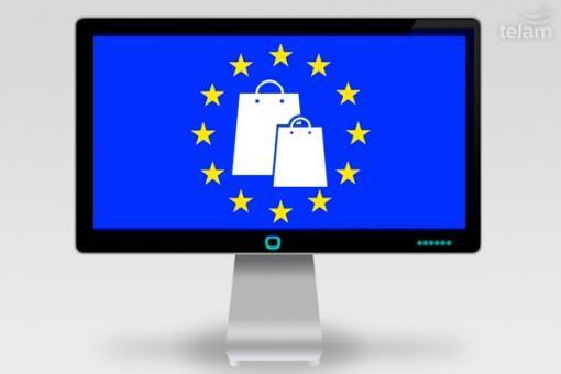 La Unión Europea dispuso que el IVA del comercio electrónico sea el del país del comprador