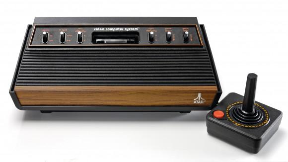 Comienza la muestra que recorre 40 años de historia de los videojuegos
