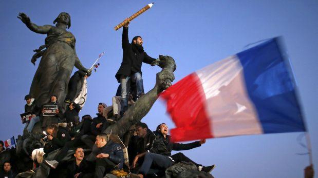 """Propuesta francesa para bloquear sitios web para """"proteger a ciudadanos europeos del terrorismo"""""""