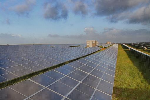 Apple invertirá 848 millones de dólares en una planta de energía solar
