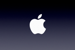 Apple planea sumarse al streaming