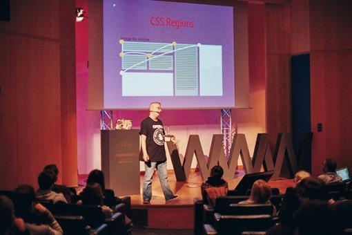Gigantes tecnológicos darán el presente en un evento mundial de diseño web