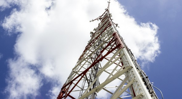 Se realizó una reunión para avanzar sobre la instalación de antenas
