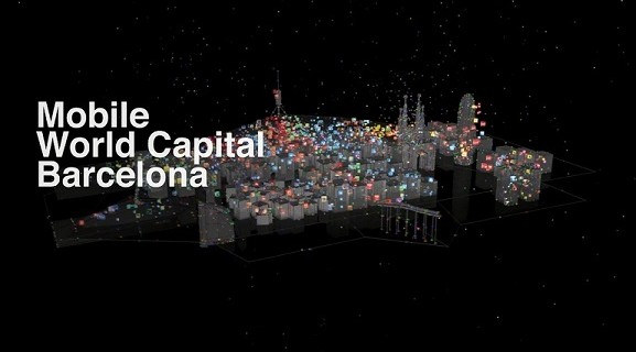 Argentina estará presente en el Mobile World Congress que se realiza hasta el jueves en Barcelona