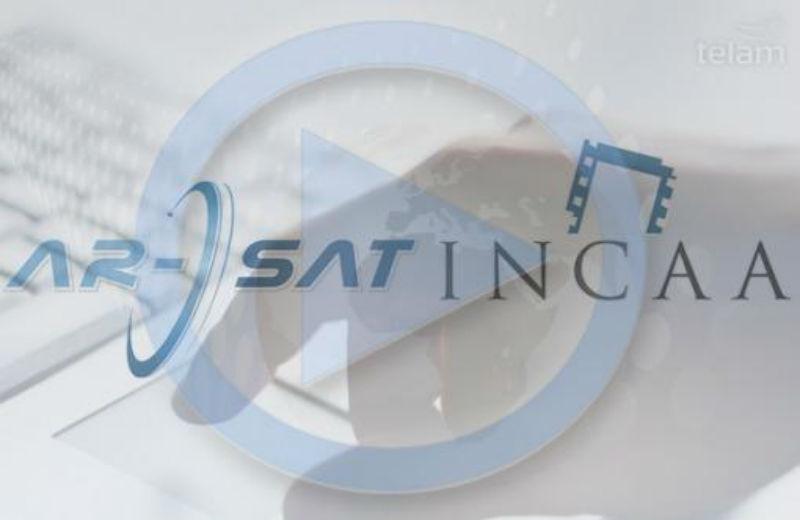 INCAA y ArSat trabajan en dos proyectos para acceder a contenidos nacionales