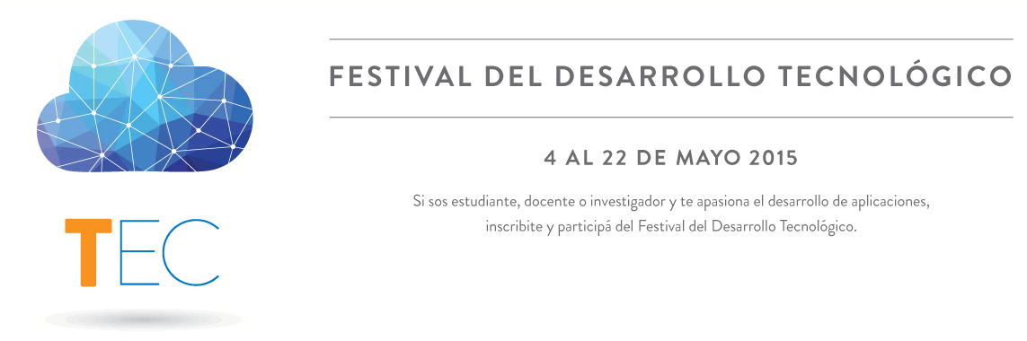 Abrió la inscripción para Festival del Desarrollo Tecnológico