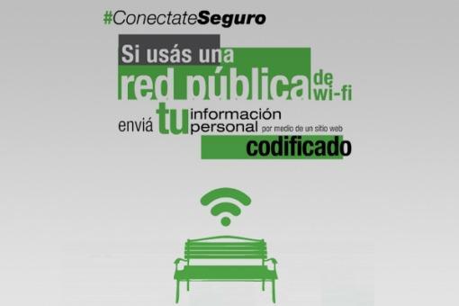 Difunden recomendaciones para proteger datos personales en dispositivos móviles