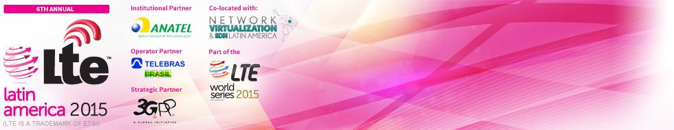 LTE América Latina 2015