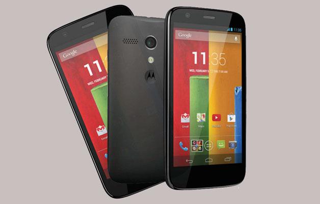 Claro deja de vender equipos Motorola en América latina