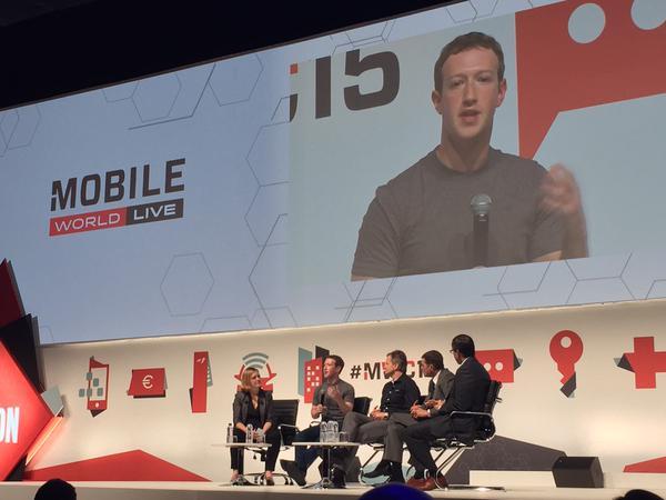 Las telefónicas disconformes con Facebook por su plan de Internet para todos