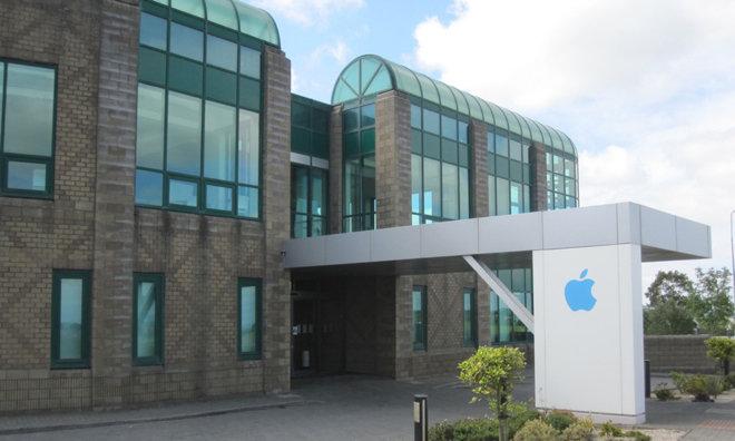 Apple reconoce que podría tener que pagar miles de millones de dólares a Irlanda