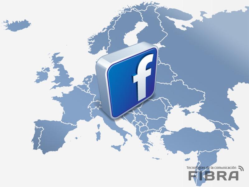 Facebook enfrenta una demanda colectiva en Europa por presunta violación de la privacidad