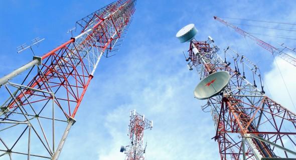 Entre Ríos presentó un proyecto para instalar antenas