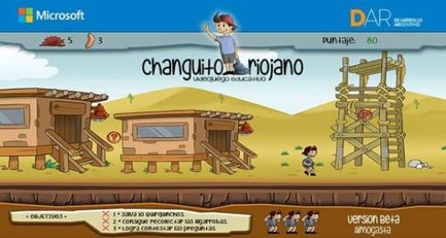 Un videojuego hecho por graduados de la Universidad de La Rioja competirá en el Tecno Tour
