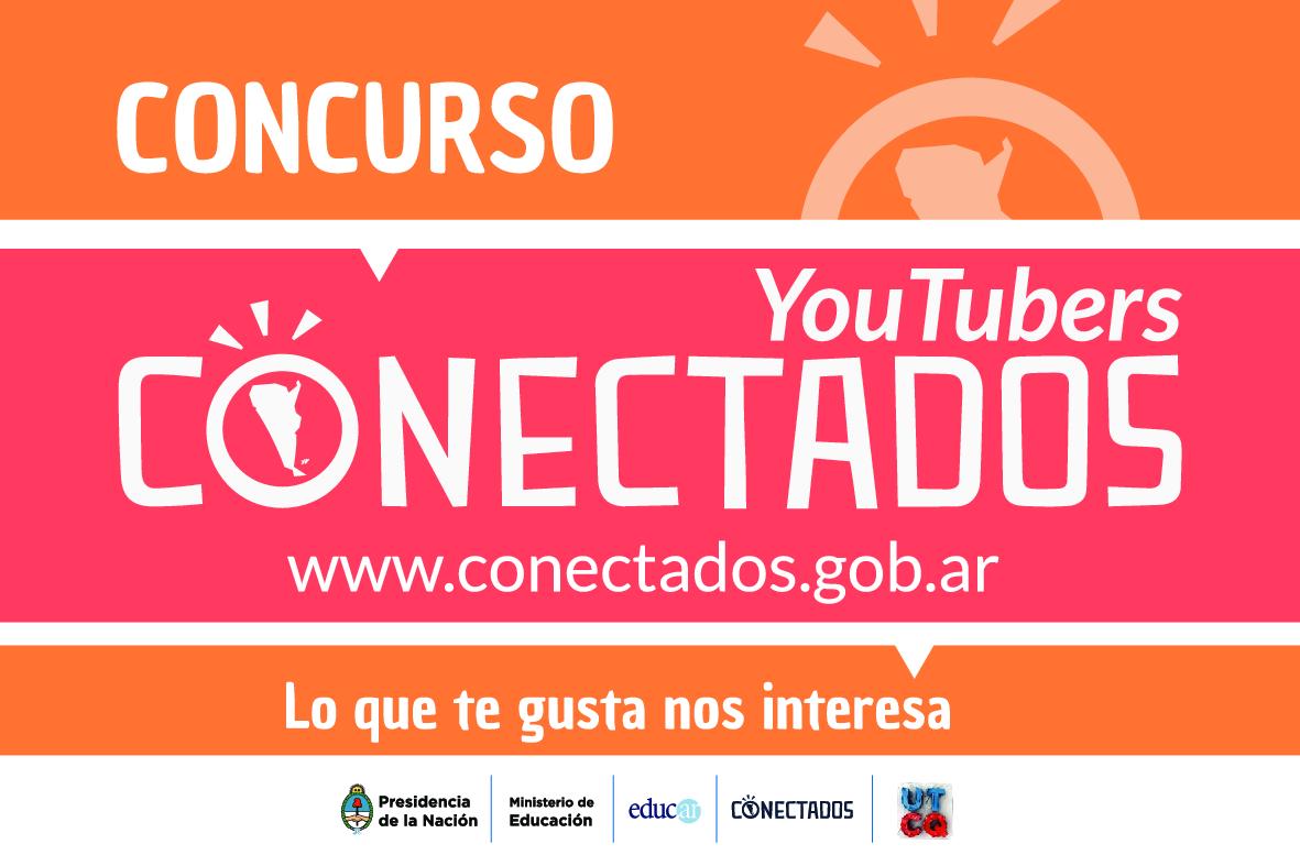 El Ministerio de Educación lanzó un concurso para youtubers