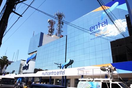 ENTEL Bolivia invertirá 50 millones de dólares en su propia conexión a cable submarino