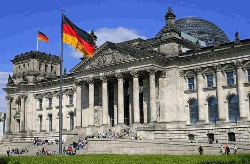 Se detectó un ciberataque contra el Parlamento alemán
