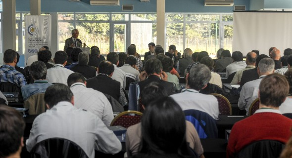 Comenzó el Seminario de Telecomunicaciones en Arsat