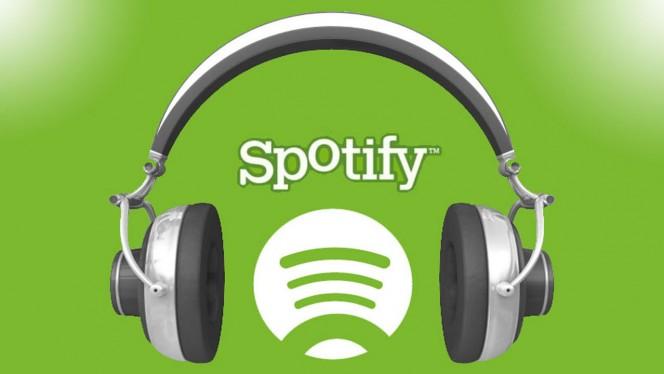 Un grupo de artistas demanda a Spotify