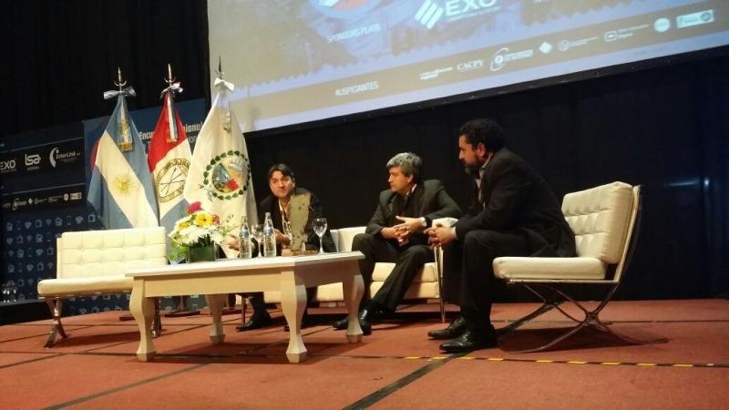 Se realizó el 19° Encuentro Regional de Telecomunicaciones en Rosario