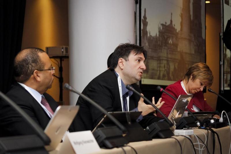 La AFTIC participó del 53º Foro de la ICANN