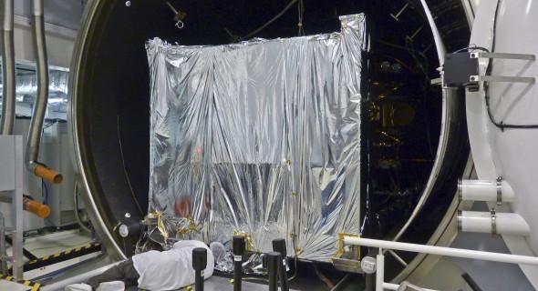 Fue aprobada la posición orbital en la que operará el ARSAT-2