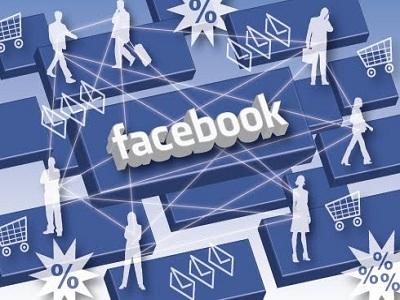 Para Facebook, la publicidad móvil representa el 70% de sus ingresos