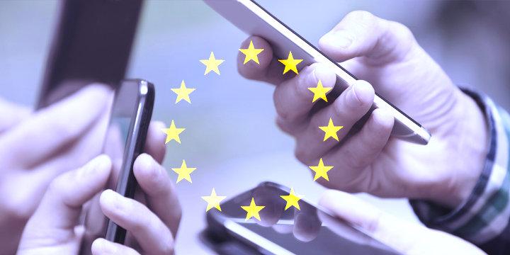 En Europa no habrá más roaming a partir de 2017