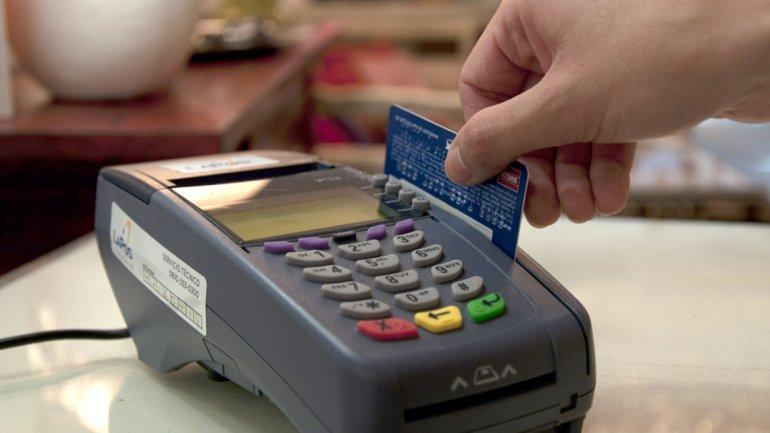 Un nuevo virus roba los números de tarjetas de crédito
