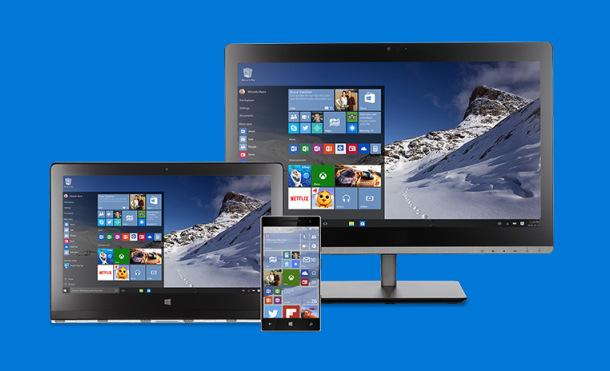 Se lanzó Windows 10 de manera gratuita en 190 países
