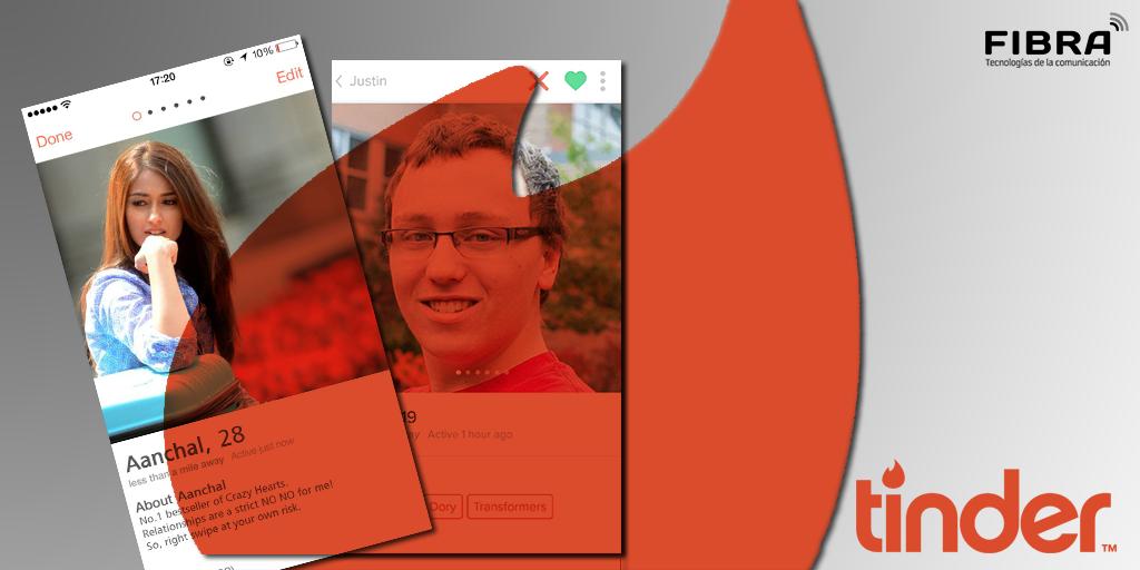 Sean Rad vuelve a ser el CEO de Tinder