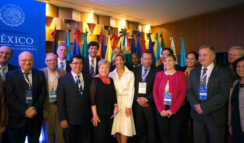 Publican la Agenda Digital de América Latina