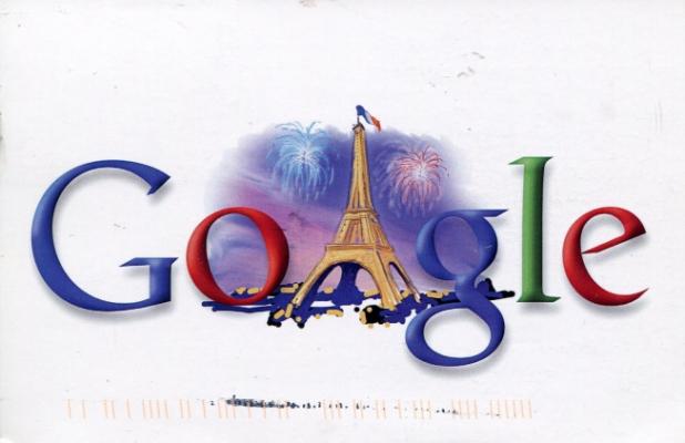 """Google dice NO al """"derecho al olvido"""" impuesto en Francia"""