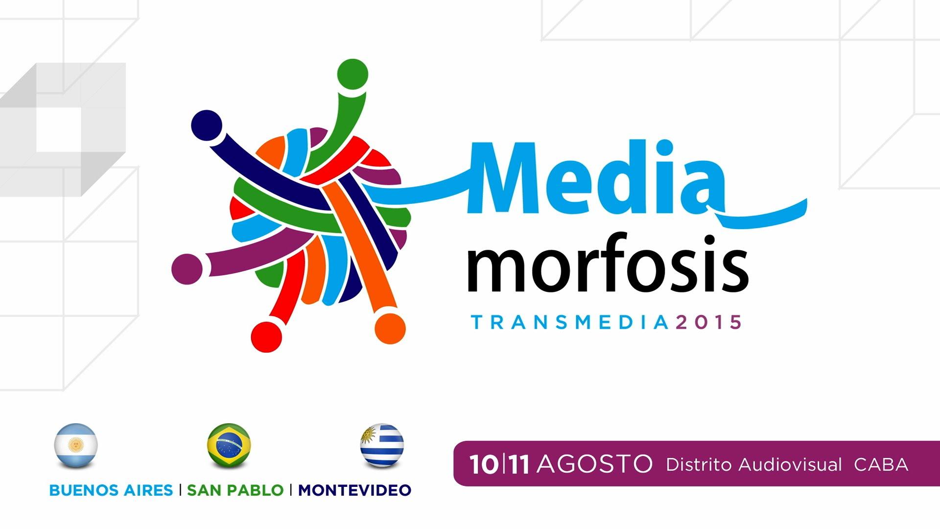 Se discutió en Mediamorfosis el futuro de los medios