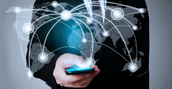 En 2015, el tráfico global de datos móviles crecerá 60%